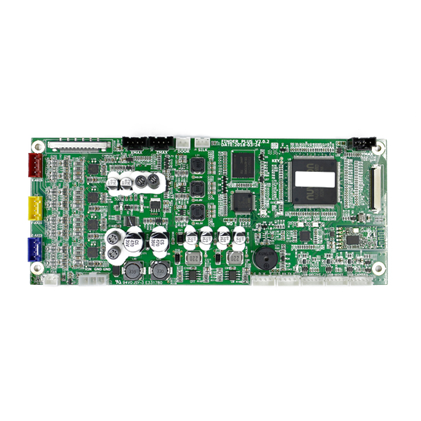 Mother Board – Finder 2.0