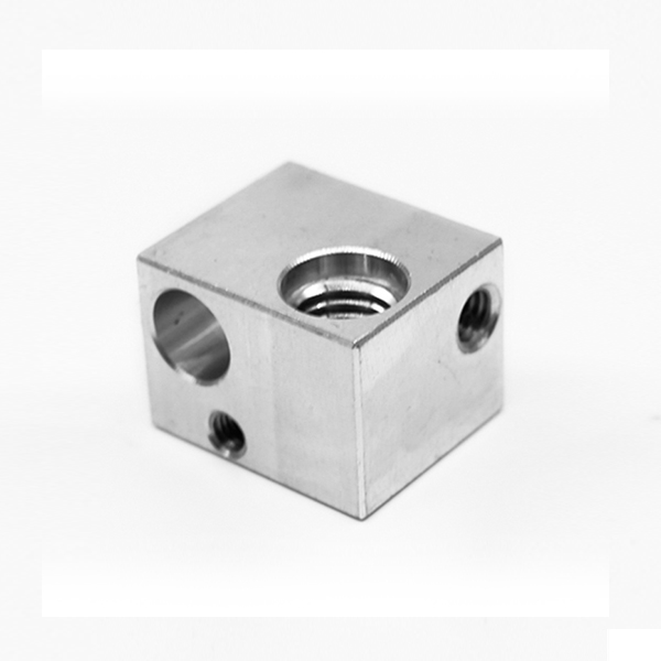 Aluminum Block – Finder 2.0