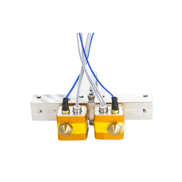Extruder Assembly For Flashforge Creator Pro 3D Printer