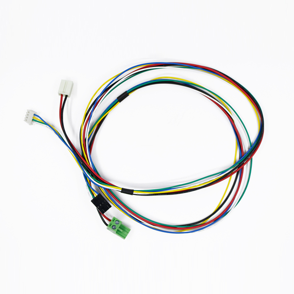 Build Plate Cable×3(pcs)For Flashforge Dreamer 3D Printer