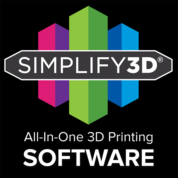All-in-one 3D Printing Software Simplify3D