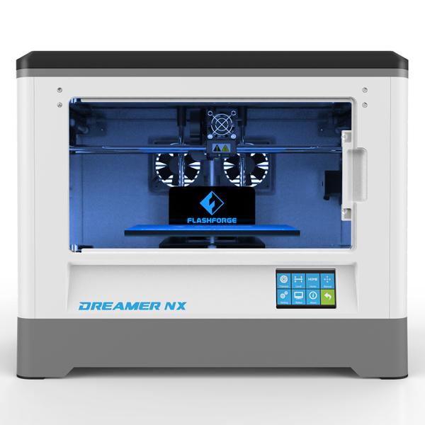 Flashforge Dreamer NX Fully Assembled 3D Printer