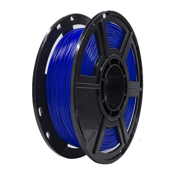 Flashforge Blue PLA Filament 1.75mm 0.5kg/roll for 3D Printer for Adventurer 3, Dreamer and Finder Series (Blue)