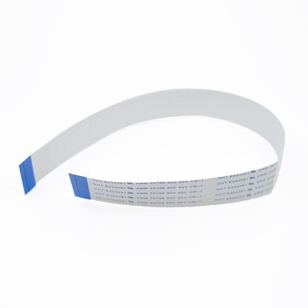Flat Cable×3(pcs)For Flashforge Dreamer 3D Printer