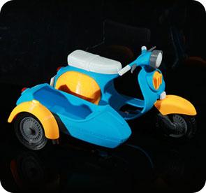 Flashforge Adventurer 3 Lite 3d printed toys | Flashforgeshop