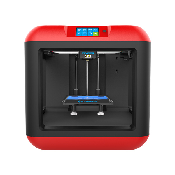 Flashforge Finder 3D Printer with Cloud, Wi-Fi, USB for Education and Family Use
