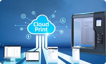 Flashforge Adventurer 3 Lite 3d printer 3d cloud printing | Flashforgeshop