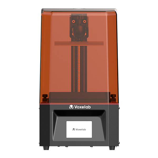 Voxelab Polaris LCD 3D Printer 5.5 inch UV Resin Printer For Garage Kit Use