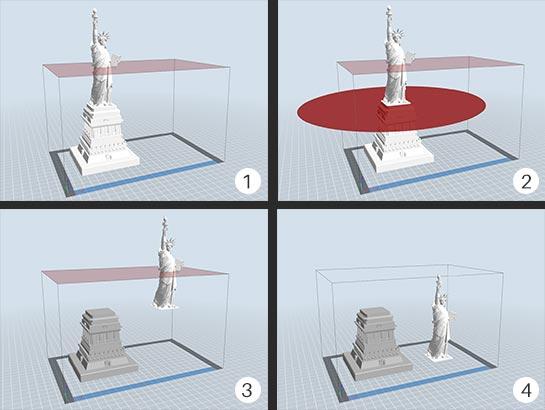 FlashPrints for easy 3d model slicing | Flashforgeshop
