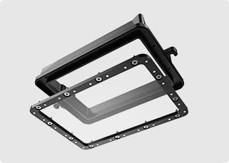 LCD resin 3d printer FEP Film | Flashforgeshop