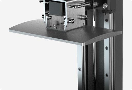 LCD 3d printer structure | Flashforgeshop