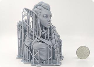 garage kits 3d model | Flashforgeshop