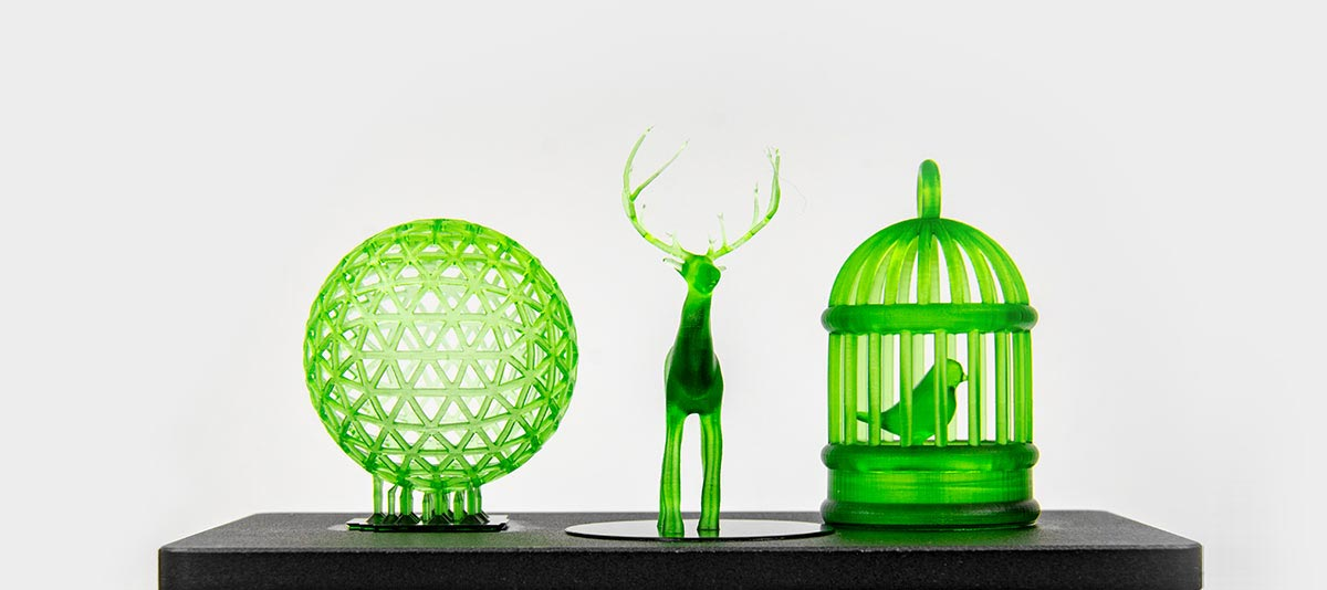 print multiple 3d objects at one go | Flashforgeshop