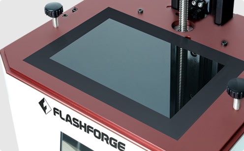 Foto 6.0 3d printer 2K Monoscreen | Flashforgeshop