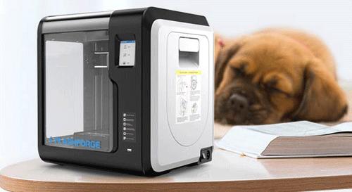 Adventurer 3 Lite Mute Printing 3d printer | Flashforgeshop