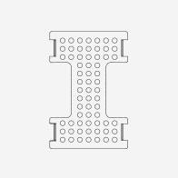 Filament Mate Desiccant barn doors | Flashforge