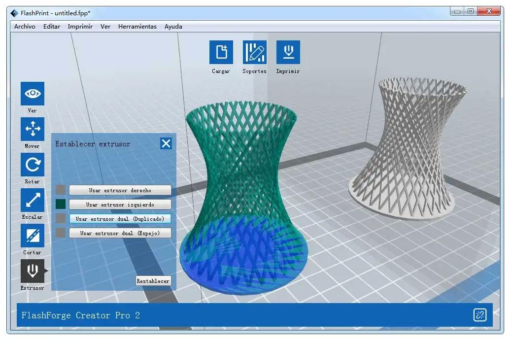 FlashPrint enables simple and functional 3d printing | Flashforgeshop