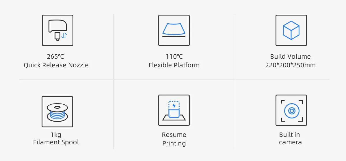 Flashforge Adventurer 4 3d printer | Flashforgeshop