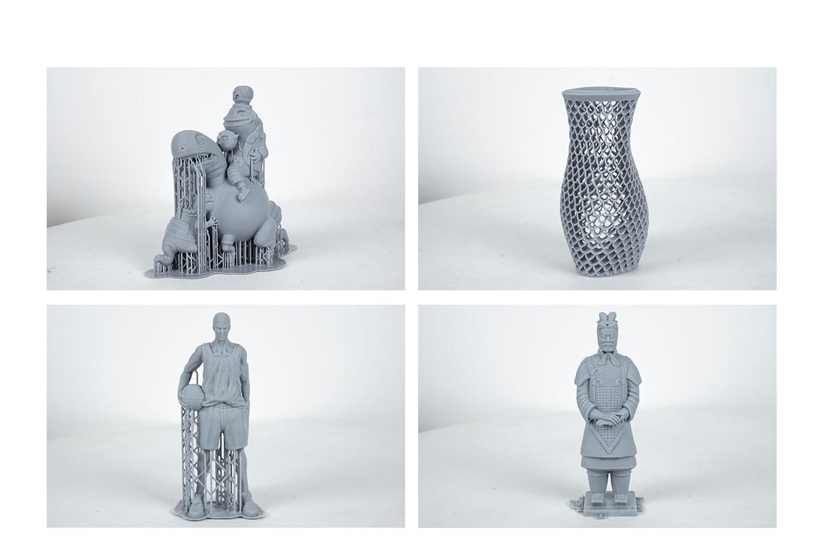 Voxelab Proxima 8.9 3D Print Model   Flashforgeshop