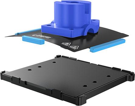 Flashforge Adventurer 4 110℃ Flexible Platform | Flashforgeshop