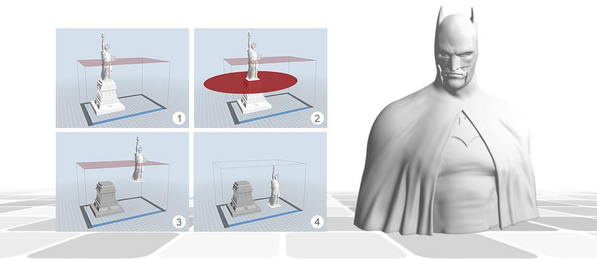 FlashPrint, Flashforge developed 3D printing software for easy model slicing | Flashforgeshop