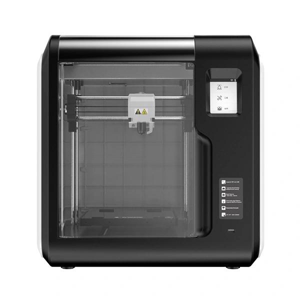 Flashforge Adventurer 3 Pro 3D Printer Self-leveling 240℃ & 265℃ Nozzle Bundle