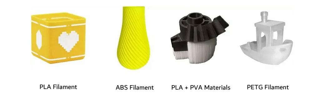 3D print PLA, ABS, PVA, PETG | Flashforgeshop